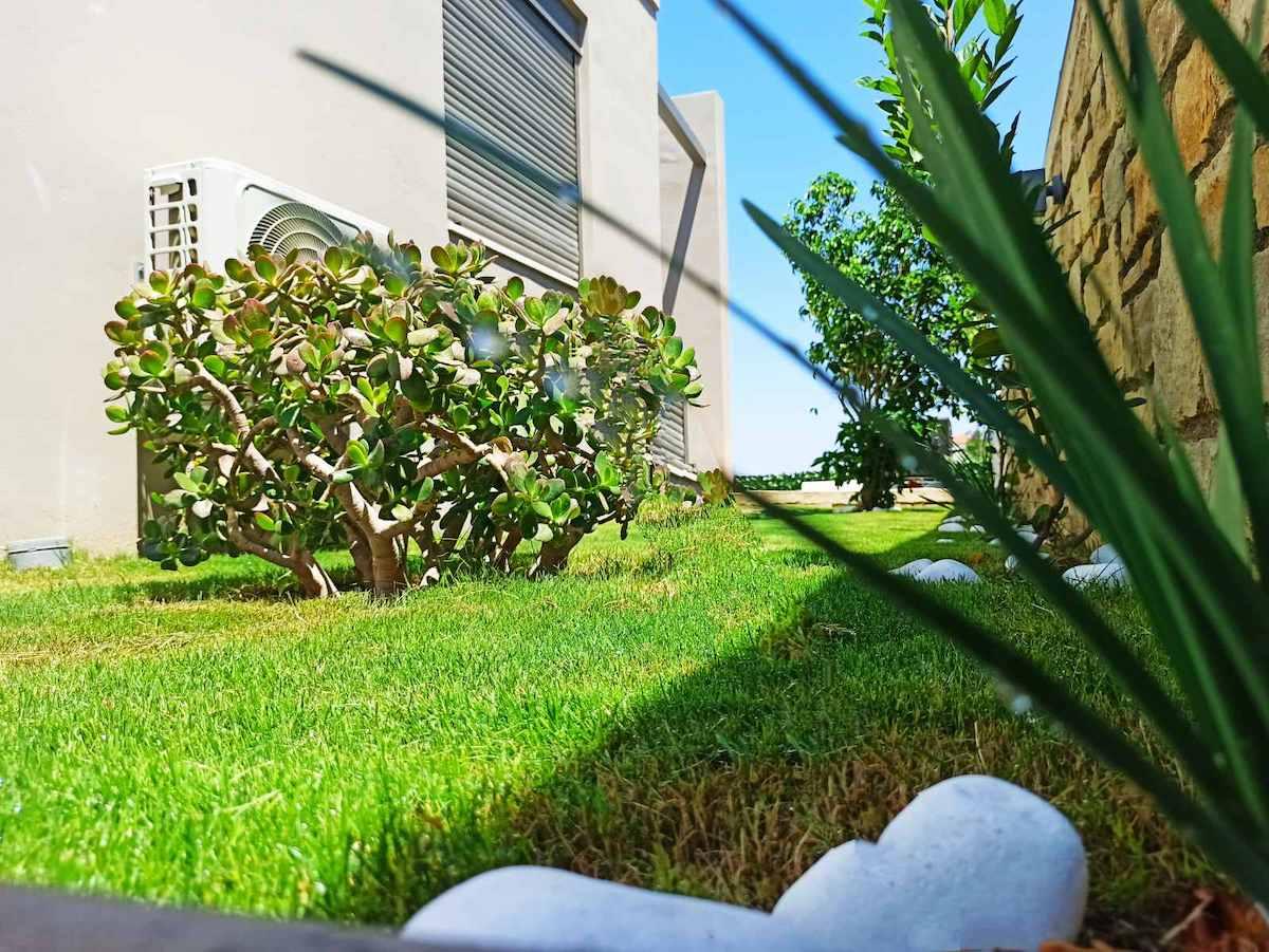 "Project ""Minoas Luxury Villas"" - After"